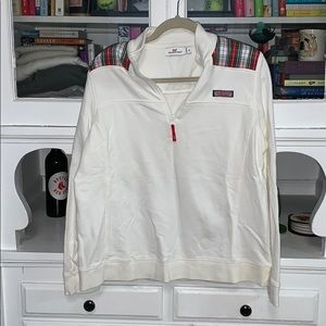 XL Vineyard Vines Shep Shirt